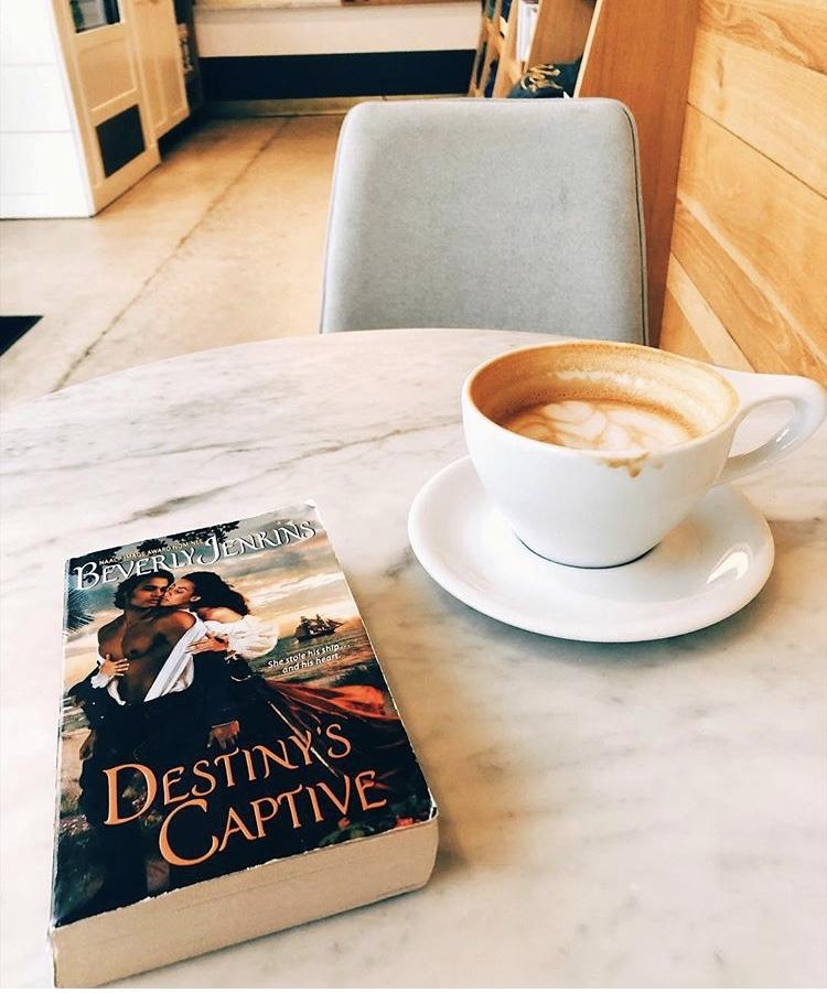 Destinys Captive