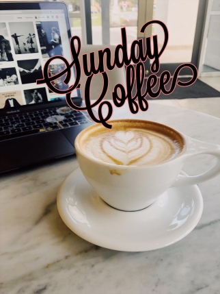 SUNDAY COFFEE 24 MAR