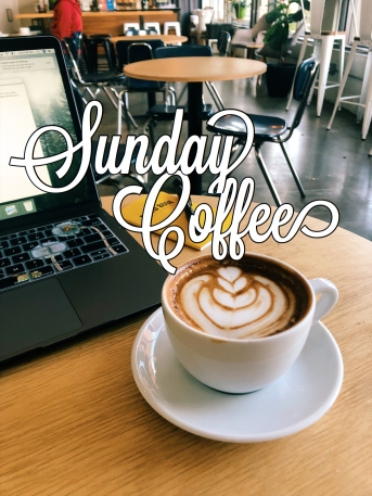 Sunday Coffee