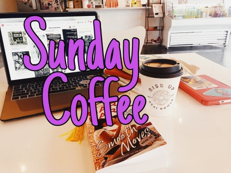 Sunday Coffee 25May