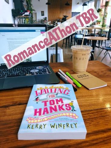 RomanceAthon