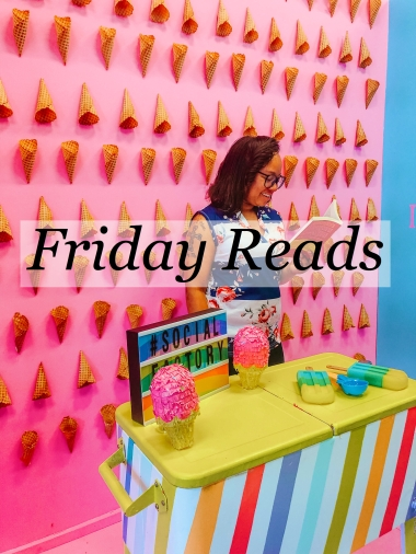friday reads